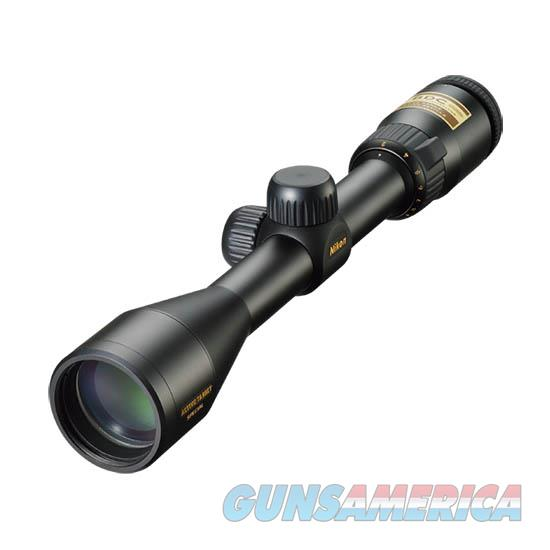 Nikon 3-9X40 At Special Matte Bdc 16448  Non-Guns > Scopes/Mounts/Rings & Optics > Rifle Scopes > Variable Focal Length