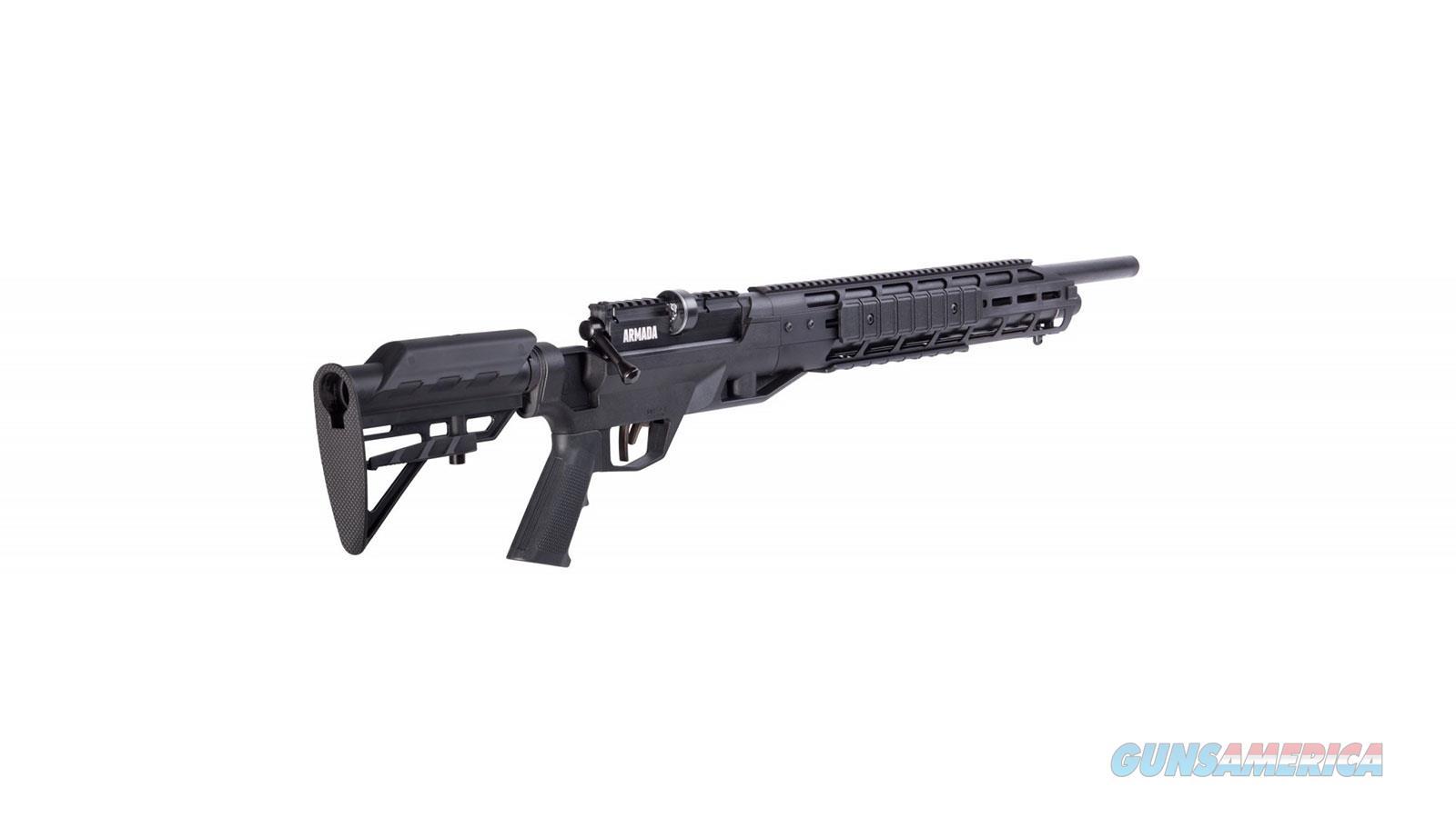 Benjamin Airguns Benj Armada .177 BTAP17  Non-Guns > Air Rifles - Pistols > Other