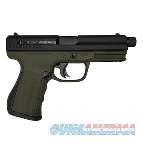 Fmk 9C1 Gen2 9Mm Pat. Gr. Thre FMKG9C1G2TP  Guns > Pistols > F Misc Pistols
