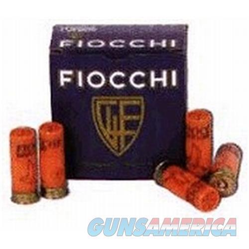 """Fiocchi 12Ga #5 2.75"""" 12HV5  Non-Guns > Ammunition"""