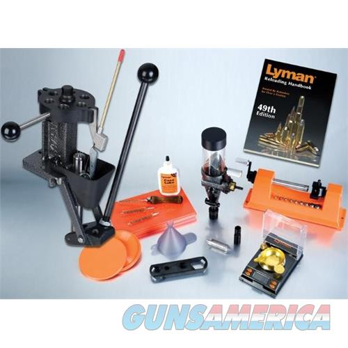 Lyman T-Mag Expert Kit 7810140  Non-Guns > Reloading > Components > Brass