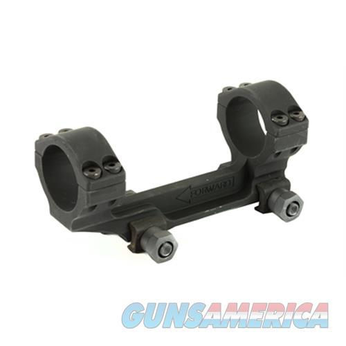 "Knights Armament Company Kac Scope Mnt Assy 1Pc 30Mm Blk 1.5"" 24755-BLK  Non-Guns > Scopes/Mounts/Rings & Optics > Mounts > Other"
