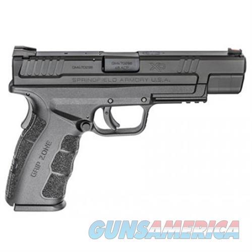 "Springfield Xdg-45 45Acp 5"" XDG9545BHC  Guns > Pistols > S Misc Pistols"