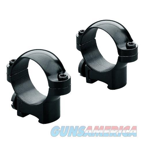 "Leupold 49947 Rimfire 1"" Dia Medium Black Gloss 49947  Non-Guns > Scopes/Mounts/Rings & Optics > Mounts > Other"