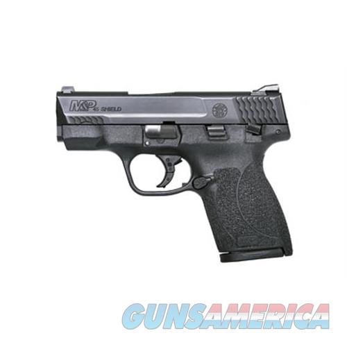 Smith & Wesson M&P45 Shield 45Acp 3.3 Ts Ma Compliant 11704  Guns > Pistols > S Misc Pistols