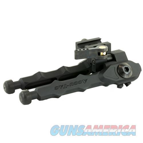 Accu-Tac Llc Accu-Tac Br-4 Bolt Action Qd Bipod BRBQD-0400  Non-Guns > Gun Parts > Misc > Rifles