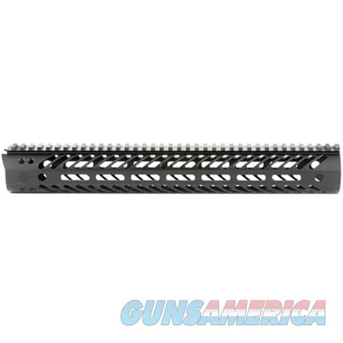 "Seekins Mcsr Mlok Rail 15"" Blk 0010530035  Non-Guns > Gunstocks, Grips & Wood"