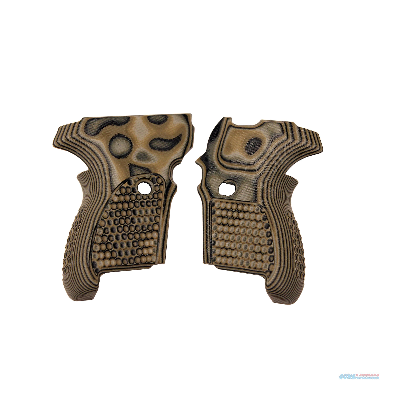 Hogue Sig P224 Da/Sa Grips 22138  Non-Guns > Gunstocks, Grips & Wood
