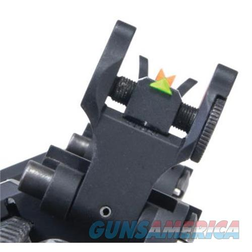Troy Industries Inc Delta One 45D Offset Sights SSIG-45D-FRBT-00  Non-Guns > Iron/Metal/Peep Sights
