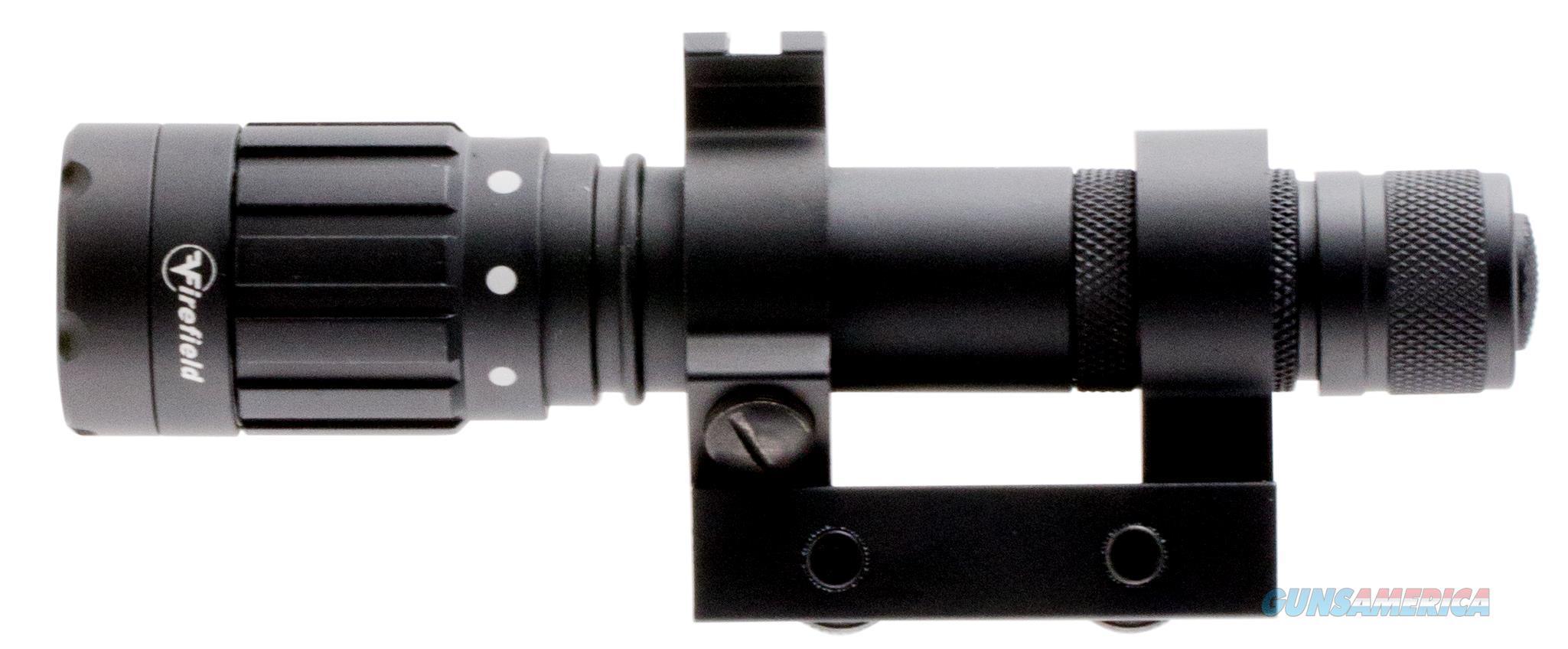 Firefield Ff25003 Hog Designator Green Laser Universal W/Picatinny Rail FF25003  Non-Guns > Iron/Metal/Peep Sights