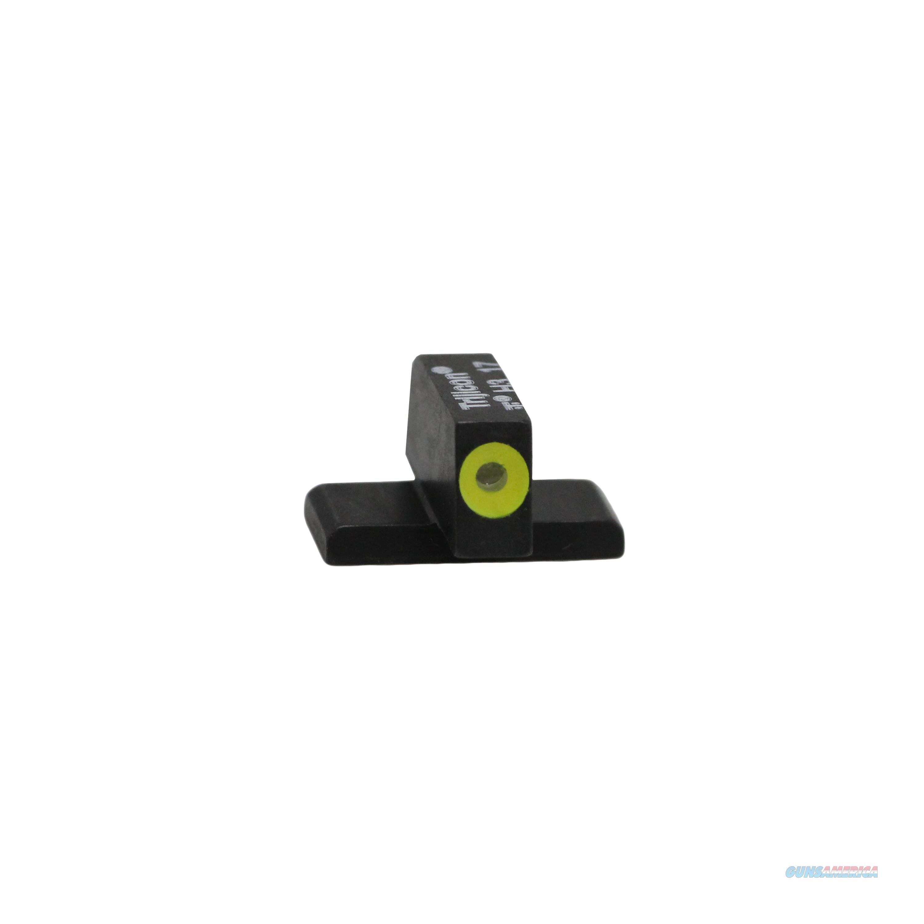 Trijicon Hd Xr Front Sight SP602-C-600877  Non-Guns > Iron/Metal/Peep Sights
