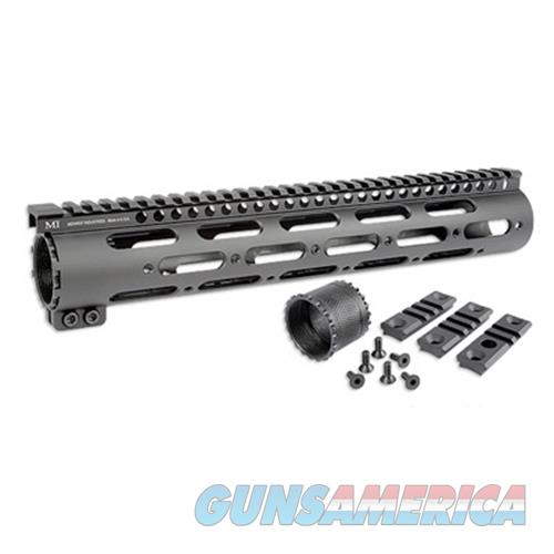 "Midwest Industries Midwest 308 Ss Series 12"" Dpms Hg MI-308SS12-DL  Non-Guns > Gunstocks, Grips & Wood"