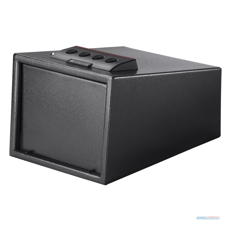 Barska Optics Electric Keypad Portable Safe Front Open AX12432  Non-Guns > Gun Parts > Misc > Rifles