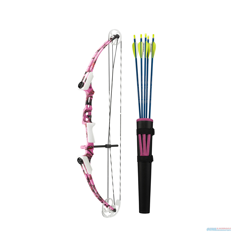 Genesis Mini Bow With Kit 12270  Non-Guns > Archery > Parts