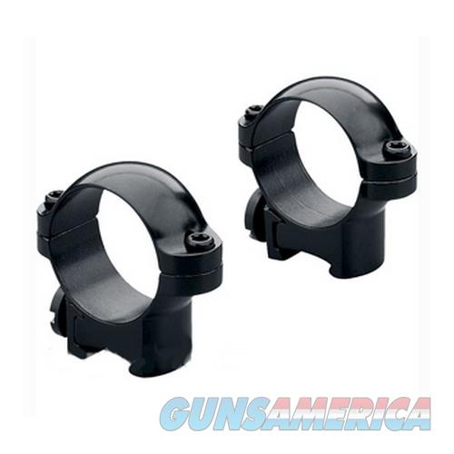 Leupold Rm Rimfire 11Mm High Ringmounts-Gloss Black 54234  Non-Guns > Scopes/Mounts/Rings & Optics > Mounts > Other