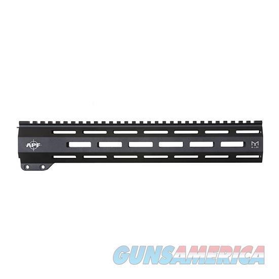 Alex Pro Firearms Mlok 12.5 Hg Ar10 ACCML312  Non-Guns > Gun Parts > Misc > Rifles