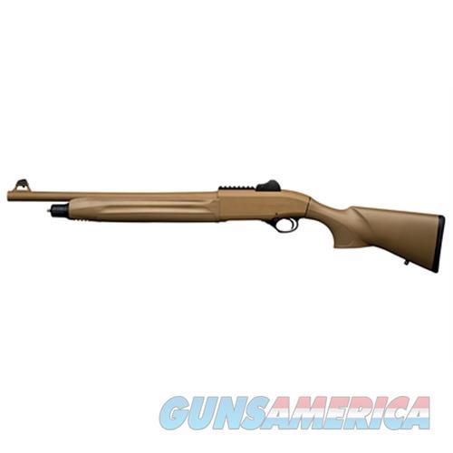 Beretta 1301 Tactical Fde 12Ga 18.5 Mc J131T18F  Guns > Shotguns > B Misc Shotguns