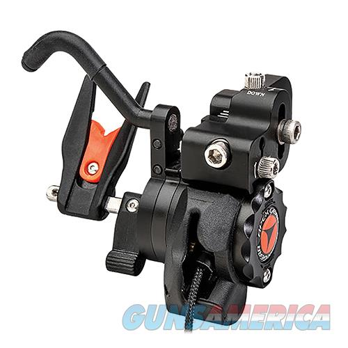 Apex Gear Inc Apex Micro Covert Rest AG745BLH  Non-Guns > Archery > Parts