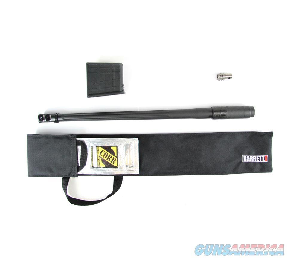 "Barrett Mrad .338/24"" Conversion A 14274  Non-Guns > Gun Parts > Misc > Rifles"