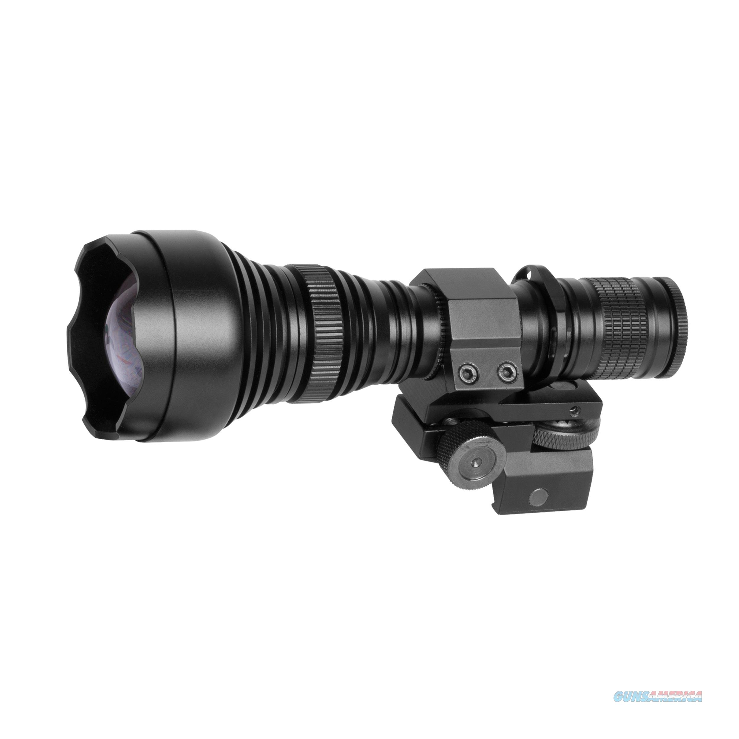 American Tech Network Ir850 Pro Long Range Ir Adjustable Mount ACMUIR85PR  Non-Guns > Scopes/Mounts/Rings & Optics > Mounts > Other