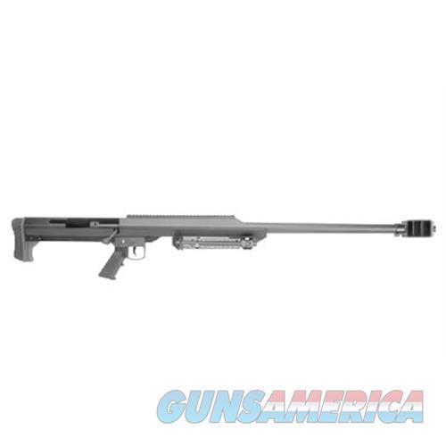 """Barrett Barrett 99-416 .416B Sgl Shot 32""""Blk 13303  Guns > Rifles > B Misc Rifles"""