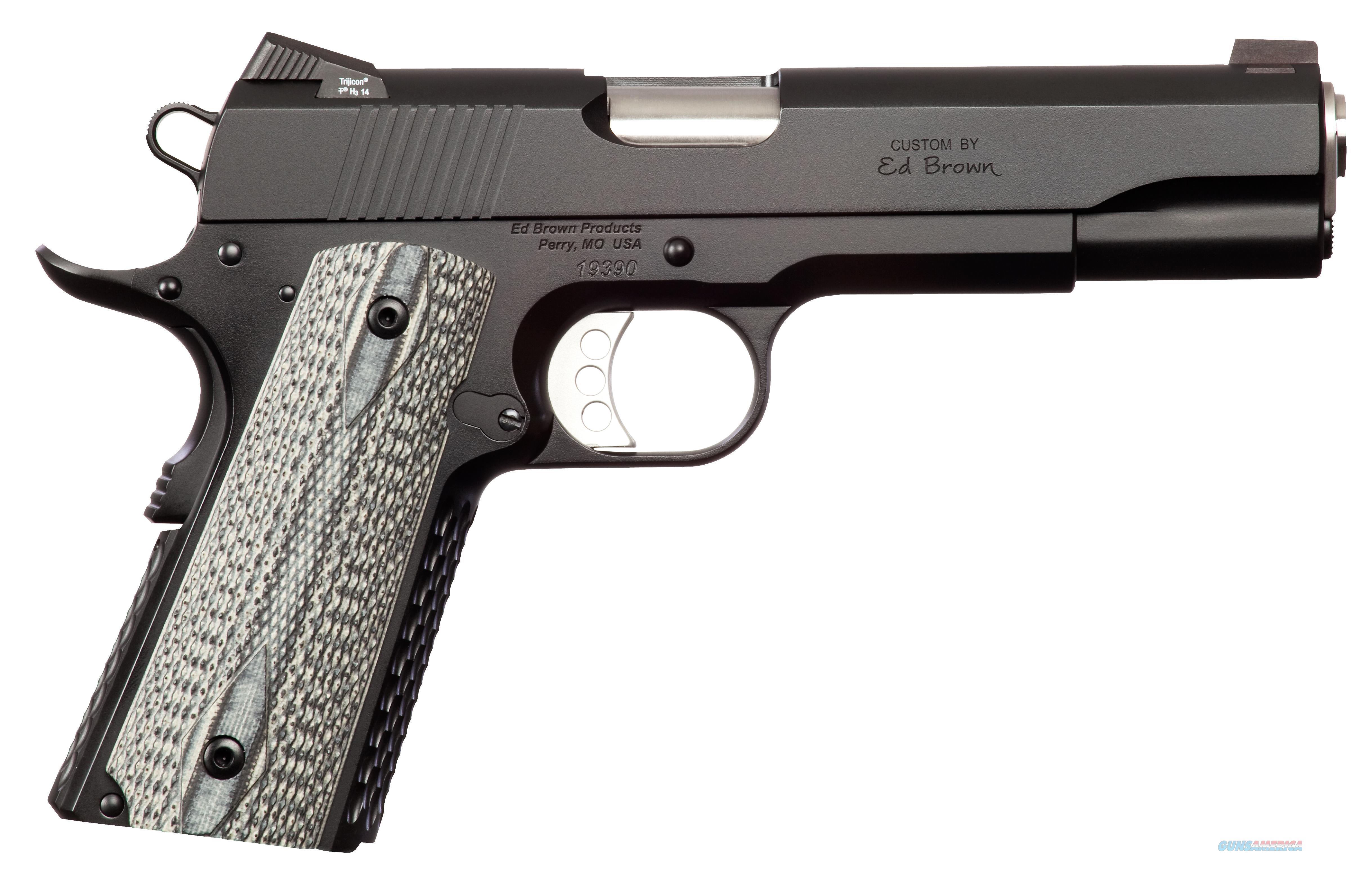"""Alpha Elite 5""""45Acp Black AESSG4  Guns > Pistols > E Misc Pistols"""