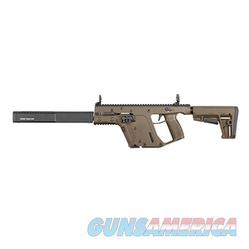 """Kriss Vector Crb 9Mm 16"""" 17Rd Fde KV90-CFD20  Guns > Rifles > K Misc Rifles"""