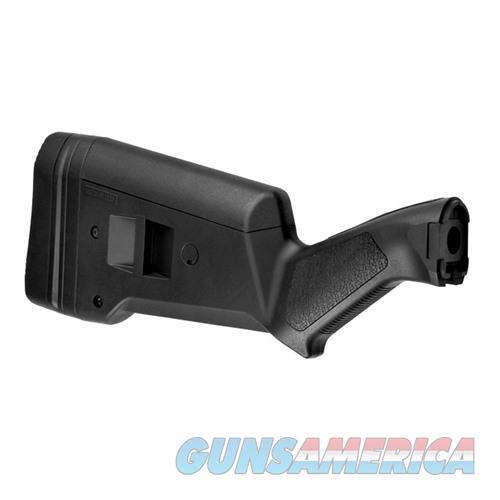 Magpul Remington 870 Sga Stock, Black MAG460-BLK  Non-Guns > Gunstocks, Grips & Wood