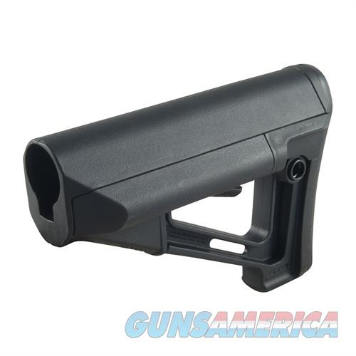 Magpul Str Commercial Stock, Black MAG471-BLK  Non-Guns > Gunstocks, Grips & Wood