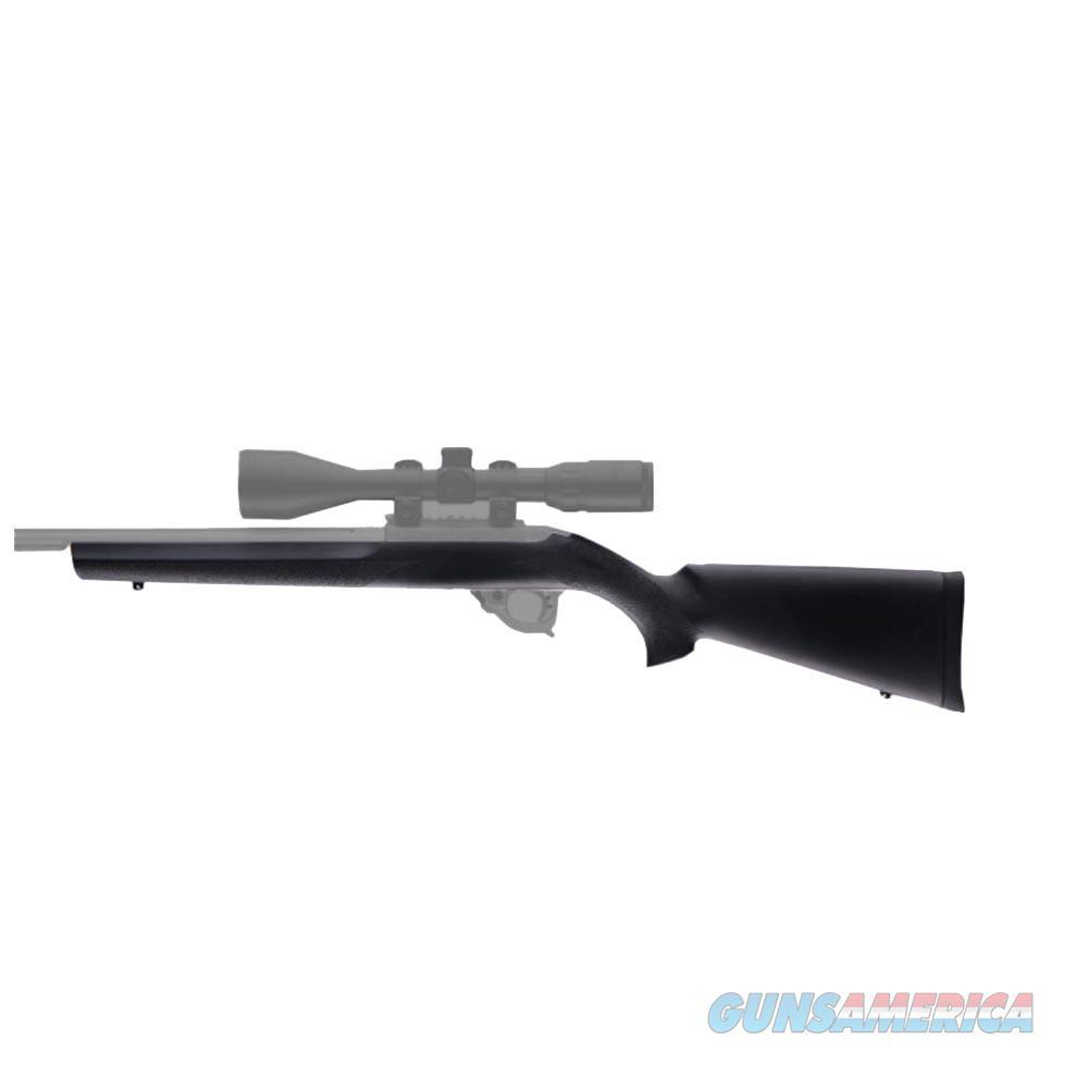 Hogue Rubber Overmolded Stock For Ruger 22020  Non-Guns > Gunstocks, Grips & Wood