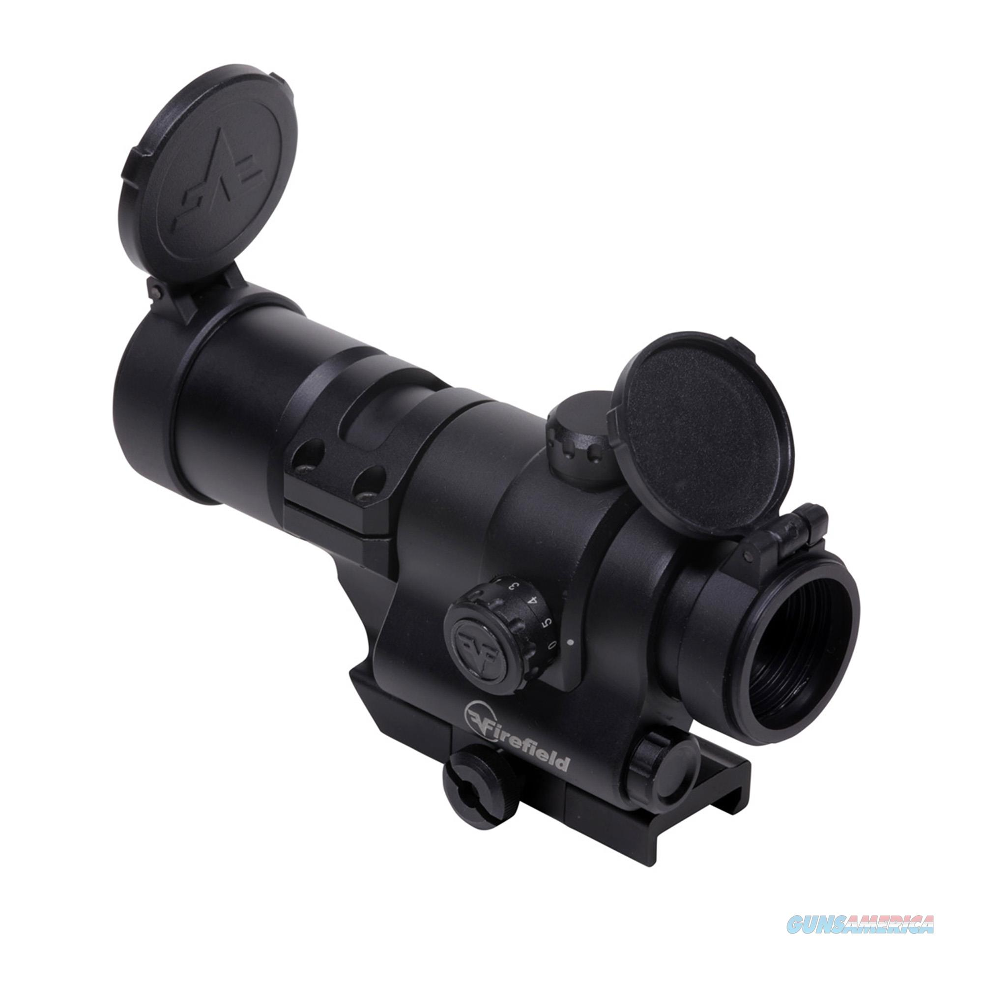 Firefield Impulse Red Dot Sight FF26027  Non-Guns > Scopes/Mounts/Rings & Optics > Rifle Scopes > Variable Focal Length