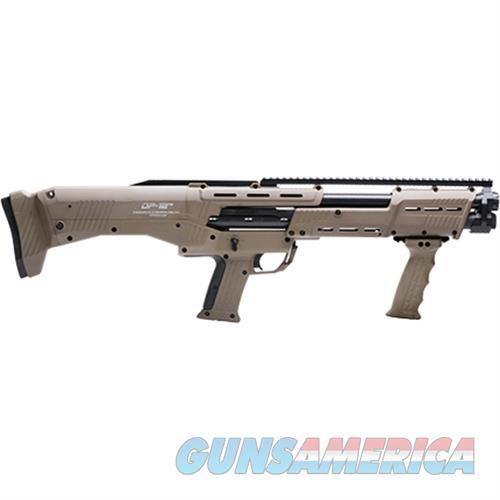 Stm Dp-12 Dbl. Pump 12 Ga. Fde DP12FDE  Guns > Shotguns > S Misc Shotguns
