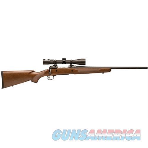 "Sav 110Thxp Pkg 30-06 22"" Wd Bl Dbm 19719  Guns > Rifles > S Misc Rifles"