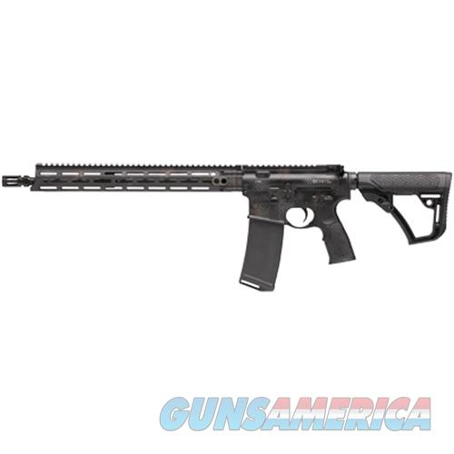 "Dd M4v7 Lw 556Nato 16"" 32Rd Mlok Rat 02957047  Guns > Rifles > D Misc Rifles"