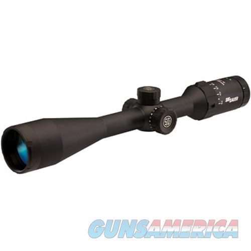 Sig Sauer Sig Whiskey5 3-15X52 Quadplex Ir Blk SOW53013  Non-Guns > Scopes/Mounts/Rings & Optics > Rifle Scopes > Variable Focal Length