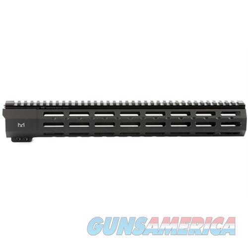"Midwest Industries Midwest Ruger Prcsn Rfl 15"" Hndgrd MI-RPRM-15  Non-Guns > Gunstocks, Grips & Wood"
