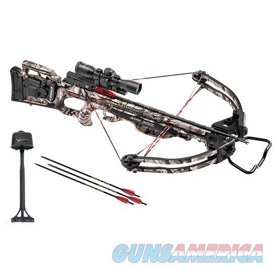 Ten Point Titan Ss Crossbow W/ 3X Proview CB160477521  Non-Guns > Archery > Parts
