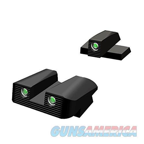 Hiviz Sig N/S F&R Fits P Series SGN1288  Non-Guns > Iron/Metal/Peep Sights