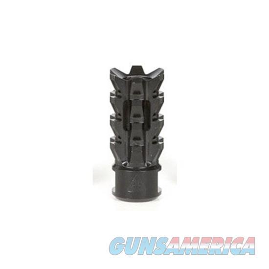 Black Rain Milled 308Win Flash Suppressor Blk BROMFSBLKLT  Non-Guns > Gun Parts > Misc > Rifles