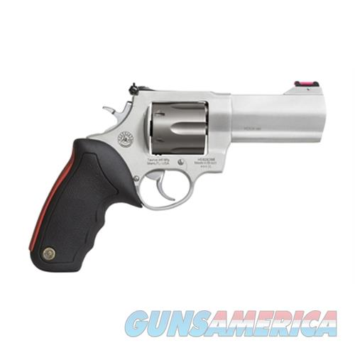 """Taurus Taurus 444 44Mag 4"""" 6Rd Sts Ul/Titnm 2-444049ULT  Guns > Pistols > TU Misc Pistols"""