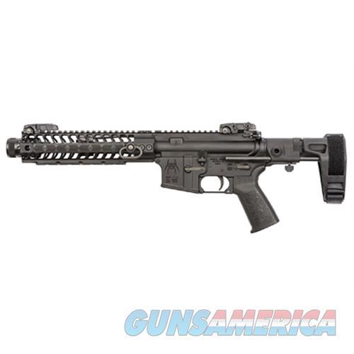 "Spikes Tactical Spike's Pstl 556Nato 8.1"" Mlok Maxim STP5285-M9B  Guns > Pistols > S Misc Pistols"