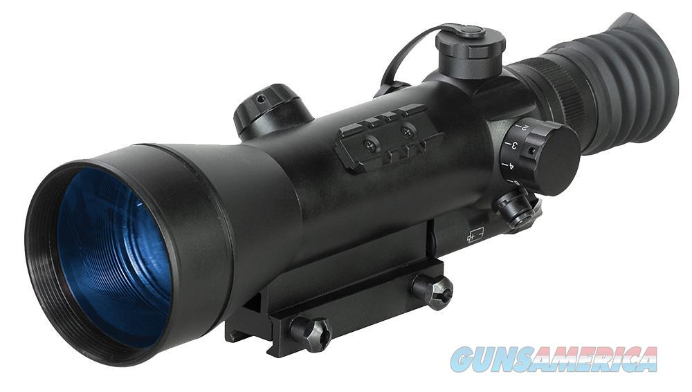 Atn Nvwsnar420 Night Arrow Scope 2+ Gen 4X  7.5 Degrees Fov NVWSNAR420  Non-Guns > Night Vision