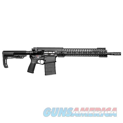 "Patriot Ord Factory Pof Revolution 308 16.5"" 20Rd Brz 01467  Guns > Rifles > PQ Misc Rifles"