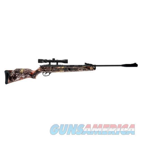 Hatsan Usa, Inc. Model 125 Combo HC125C22VORT  Non-Guns > Air Rifles - Pistols > Other