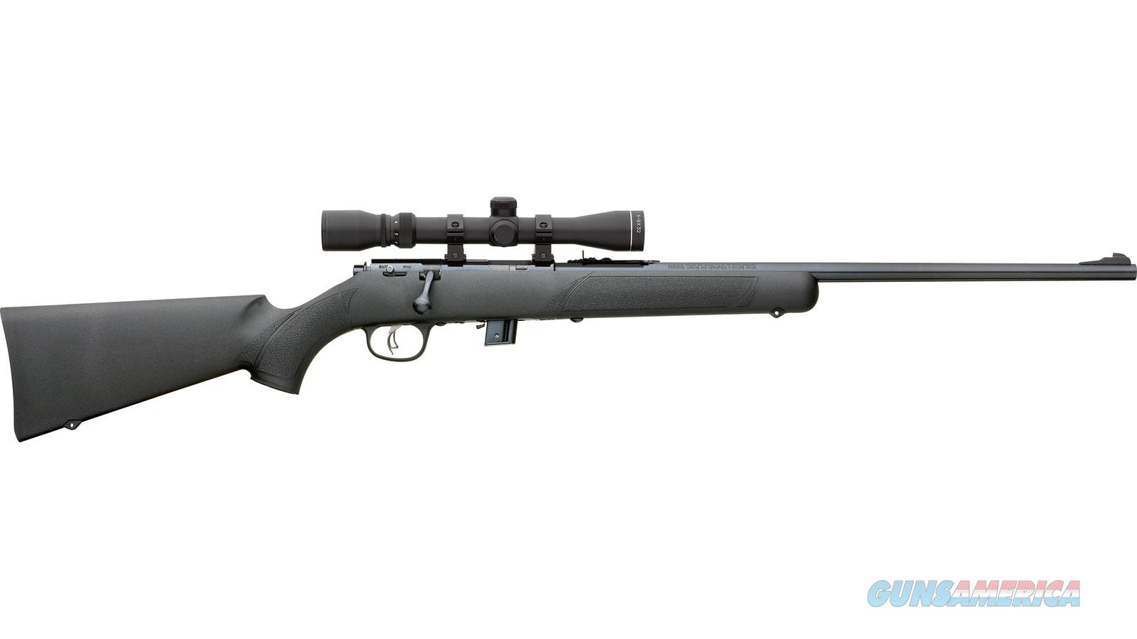 Remington Xt-22Ro 22Lr 22 Blk Syn 3-9X32 Pkg 7Rd 70778  Guns > Rifles > MN Misc Rifles