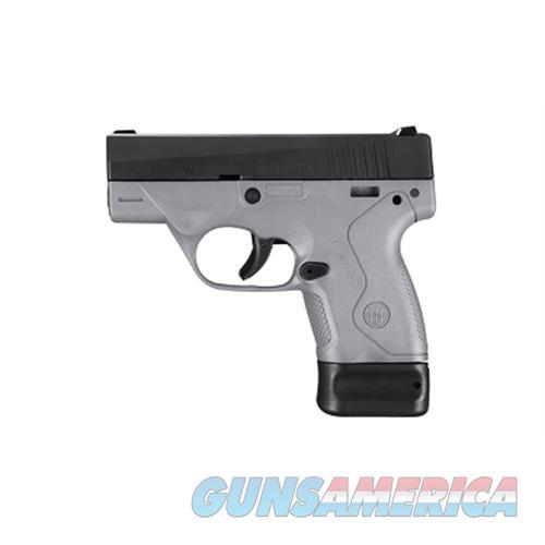 "Beretta Nano 9Mm 3"" 6&8Rd Gry 3 Dot JMN9S95  Guns > Pistols > B Misc Pistols"