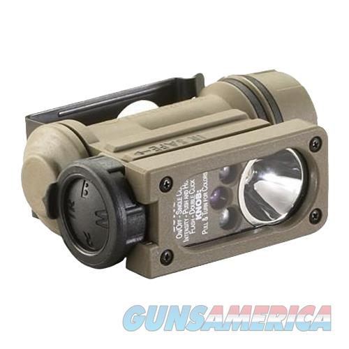 Streamlight Sidewinder Compact Ii Am 14532  Non-Guns > Tactical Equipment/Vests