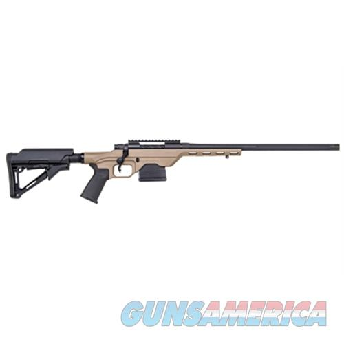 "Mossberg Msbrg Mvp Lc 18.5"" 762Nato 10Rd G28017  Guns > Rifles > MN Misc Rifles"