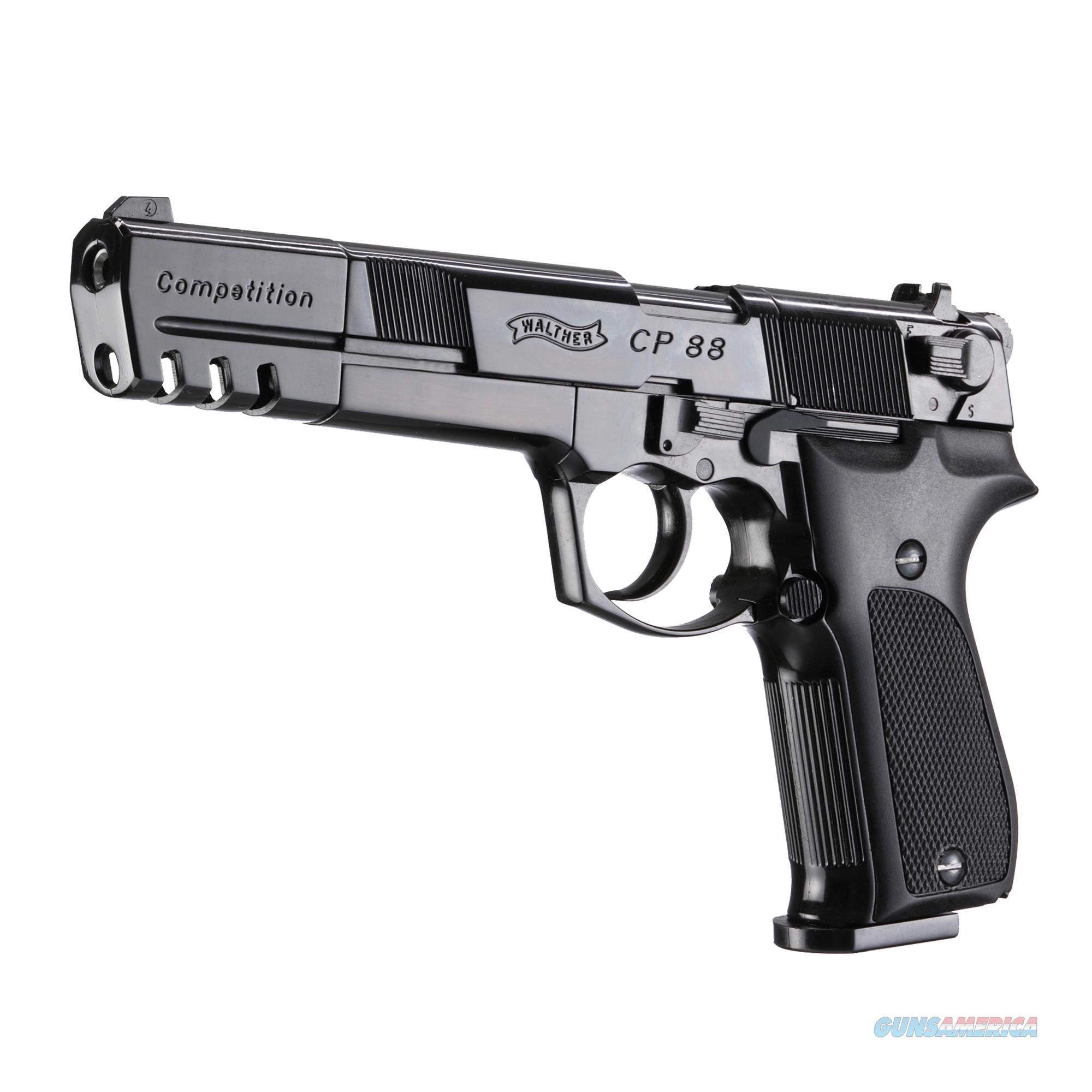 Umarex Cp88 2252054  Non-Guns > Air Rifles - Pistols > CO2 Rifle