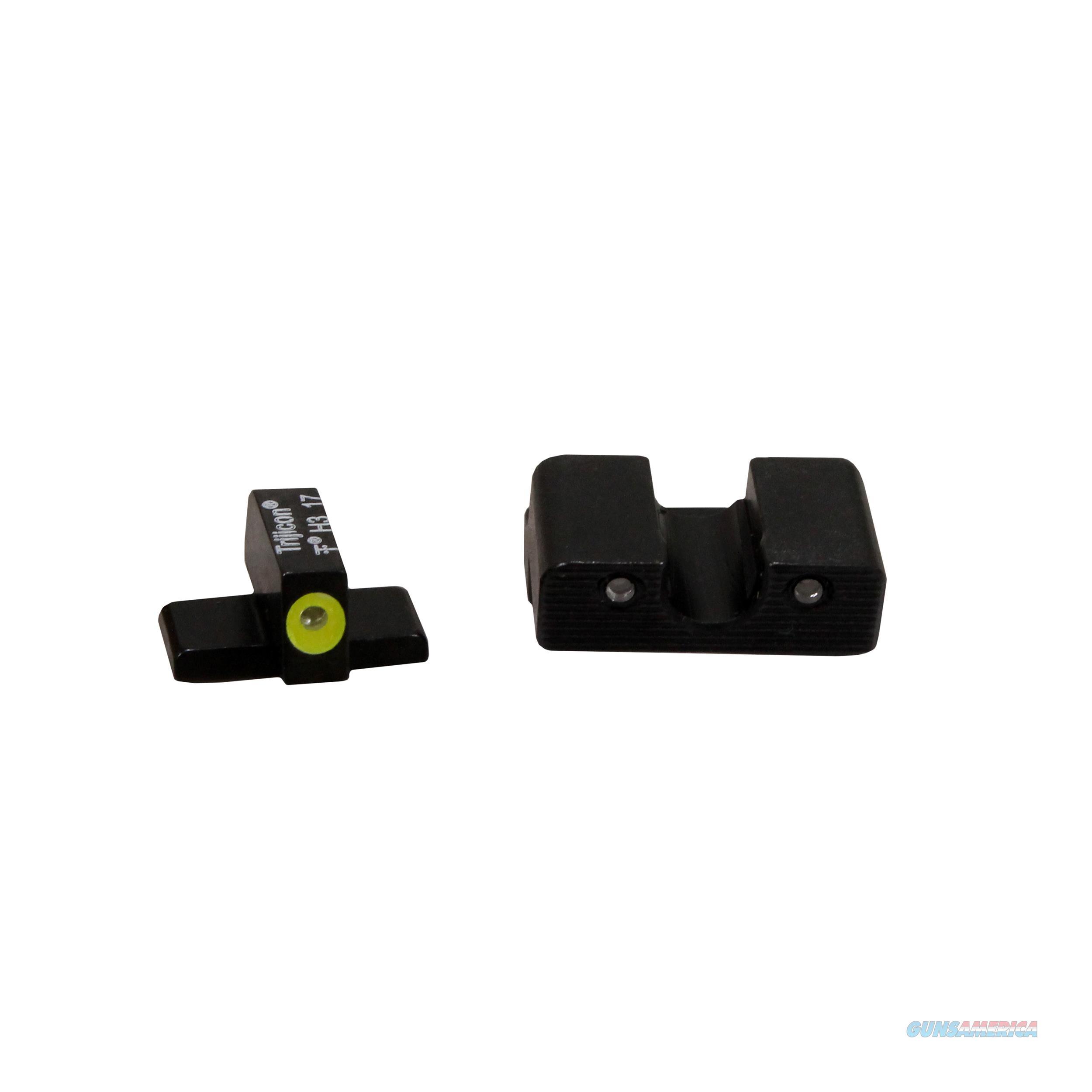 Trijicon Hd Xr Night Sight Set SP601-C-600870  Non-Guns > Iron/Metal/Peep Sights